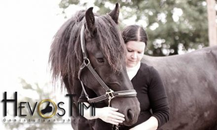 Hevosalan opiskelijan elämää 5