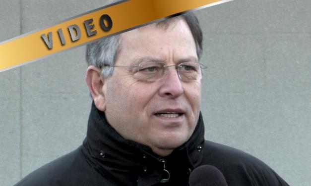 Ell Dirk Fisterin haastattelu