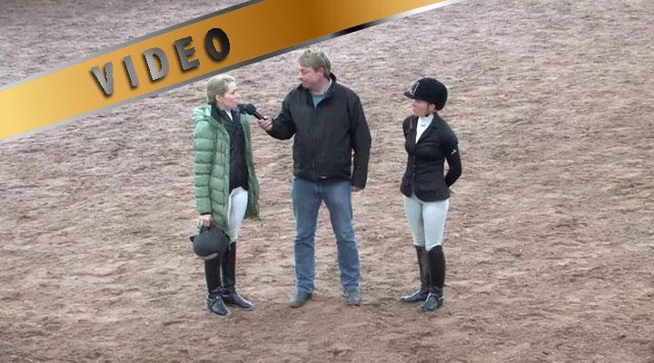 Tähtihaastattelussa @Oripäivät -14 Siiri Kyrö ja Mikaela Soratie