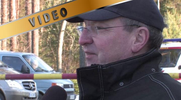 Hevostiimi @Ypäjä Winter Show -14, haastatteluja