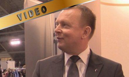 Kimmo Sulkala haastattelussa @hevosmessut -14