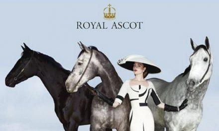Equitation Haute Couture – Royal Ascot laukkakilpailu