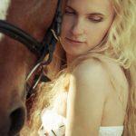 Syksyn ostoksia, värejä, turvallisuutta – ratsastajalle ja hevoselle