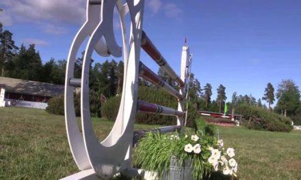 Kari Nevala: Ratsastaminen nurmella