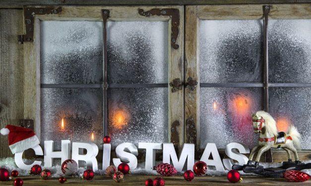 Tallinpitäjän joulusalaisuus